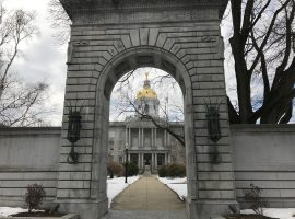 Nasty NH House Battle after NH Senate Guts Passed Bills – please email!