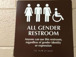 HB 1319  Transgender Rights