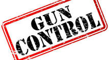 Common Sense Gun Control- something we can do to help